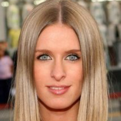 Author Nicky Hilton