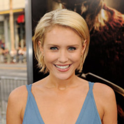 Author Nicky Whelan