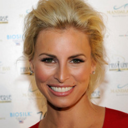 Author Niki Taylor