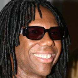 Author Nile Rodgers