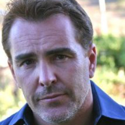 Author Nolan North