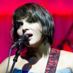 Author Norah Jones