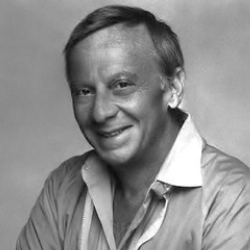 Author Norman Fell