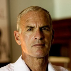 Author Norman Finkelstein