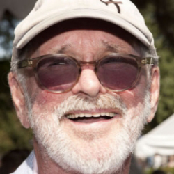 Author Norman Jewison