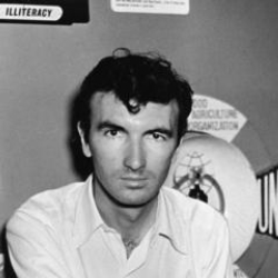 Author Norman McLaren
