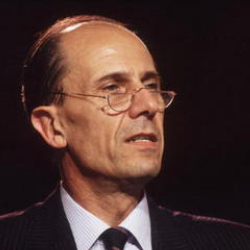 Author Norman Tebbit