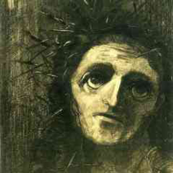 Author Odilon Redon