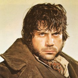Author Oliver Reed