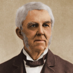 Author Oliver Wendell Holmes