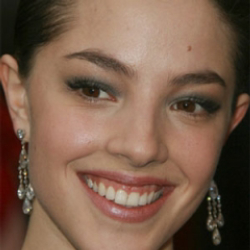 Author Olivia Thirlby