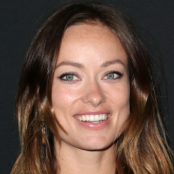Author Olivia Wilde