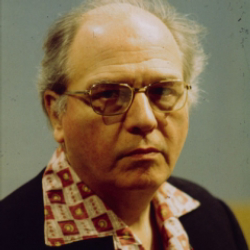 Author Olivier Messiaen