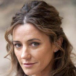 Author Orla Brady