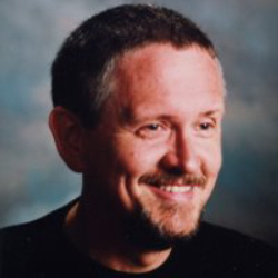 Author Orson Scott Card