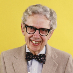 Author Orville Redenbacher