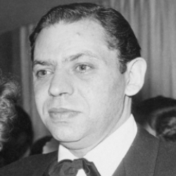Author Oscar Levant
