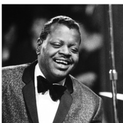 Author Oscar Peterson