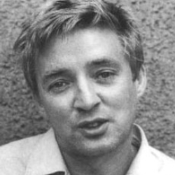 Author Oskar Werner