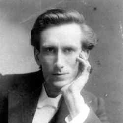 Author Oswald Chambers