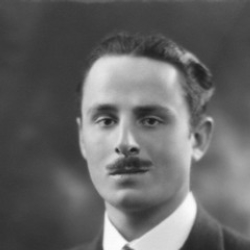 Author Oswald Mosley
