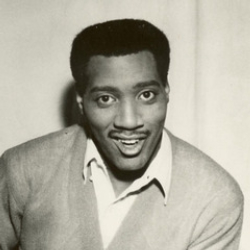 Author Otis Redding