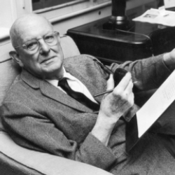 Author P. G. Wodehouse