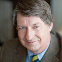 Author P. J. O'Rourke