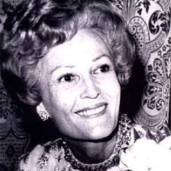 Author Pat Nixon
