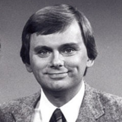 Author Pat Sajak