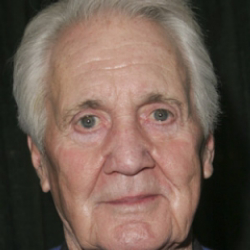 Author Pat Summerall