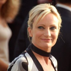 Author Patricia Kaas
