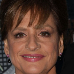 Author Patti LuPone