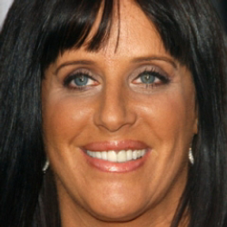 Author Patti Stanger