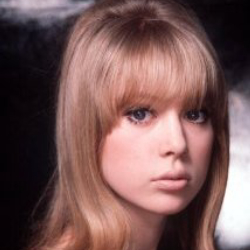 Author Pattie Boyd