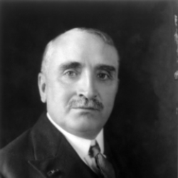 Author Paul Claudel