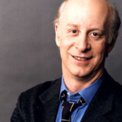 Author Paul Goldberger