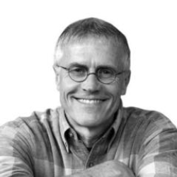 Author Paul Hawken