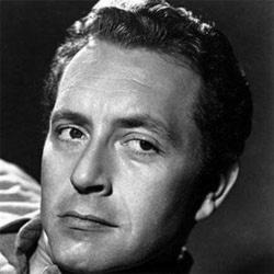 Author Paul Henreid