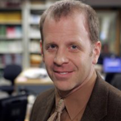 Author Paul Lieberstein