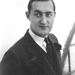 Author Paul Mellon