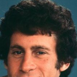Author Paul Michael Glaser