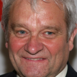Author Paul Nurse