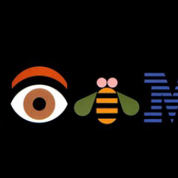 Author Paul Rand