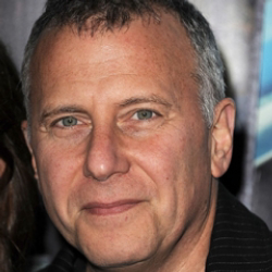 Author Paul Reiser