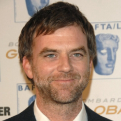 Author Paul Thomas Anderson