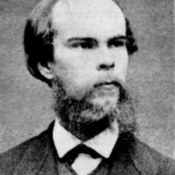 Author Paul Verlaine
