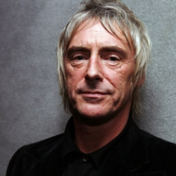 Author Paul Weller