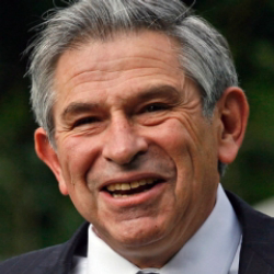 Author Paul Wolfowitz