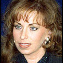 Author Paula Jones